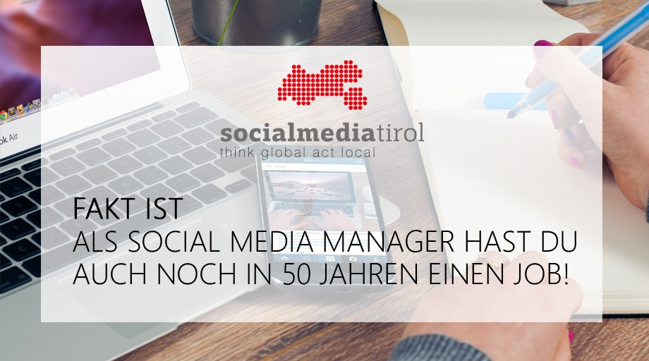 Ausbildung zum Social Media Manager